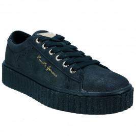 Γυναικείο Sneaker Renato Garini 705161 Μαύρο
