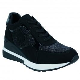 Γυναικείο Sneaker Renato Garini RG8250 Μαύρο