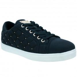 Γυναικείο Sneaker Renato Garini 703091B Μαύρο