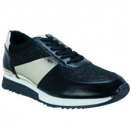 Γυναικείο Sneaker Renato Garini RG8204 Μαύρο
