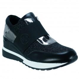 Γυναικείο Sneaker Renato Garini RG8208 Μαύρο