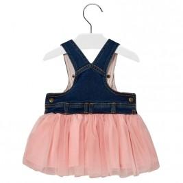 ... Βρεφικό Φόρεμα Mayoral 18-02906-033 Ροζ Κορίτσι 305a77eb4e5