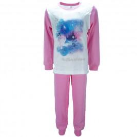 Παιδική Πυτζάμα Dreams 18714 Ροζ Κορίτσι