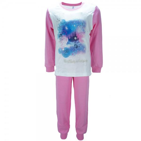 Παιδική Πυτζάμα Dreams 18714 Ροζ Κορίτσι c564f7fd169