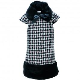 Παιδικό Φόρεμα Εβίτα 187170 Μαύρο Ροζ Κορίτσι