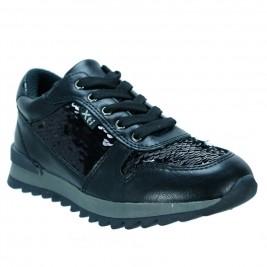 Παιδικό Sneaker Xti 55947 Μαύρο