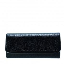 Γυναικείος Φάκελος Verde 01-0001148 Μαύρο