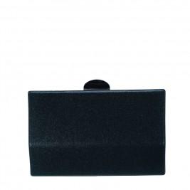 Γυναικείος Φάκελος Verde 01-0001157 Μαύρο