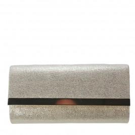 Γυναικείος Φάκελος Verde 01-0001159 Χρυσό