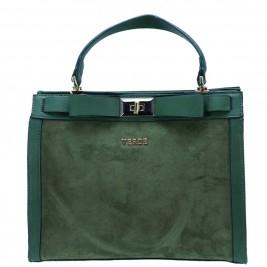 Γυναικεία Τσάντα Verde 16-0004870 Πράσινο