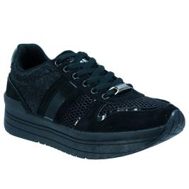 Γυναικεία Sneakers Xti 41551 Μαύρο