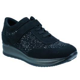 Γυναικεία Sneakers Camille XN024 Μαύρο