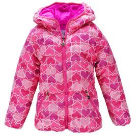Παιδικό Πανωφόρι Joyce 80016 Ροζ Κορίτσι