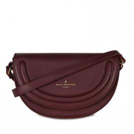Γυναικεία Τσάντα Pauls Boutique Winona PBN127259 Μπορντώ