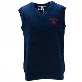 Παιδική Μπλούζα NCollege 39-410 Μπλε Αγόρι