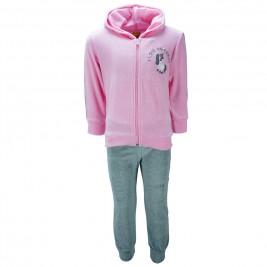 Παιδική Φόρμα-Σετ Trax 35704 Ροζ Κορίτσι