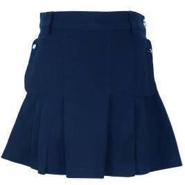 Παιδική Φούστα Παρέλασης Εβίτα 05500 Μπλε Κορίτσι