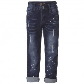 Παιδικό Παντελόνι Energiers 12-118100-2 Μπλε  Αγόρι