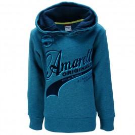 Παιδική Μπλούζα Amaretto A2876 Πετρόλ Αγόρι