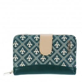 Γυναικείο Πορτοφόλι Verde 18-0000904 Κυπαρισσί