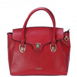 Γυναικεία Τσάντα Verde 16-0004903 Κόκκινο
