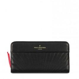 Γυναικείο Πορτοφόλι Pauls Boutique Carla PWN127212 Μαύρο