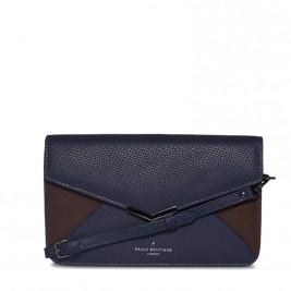 Γυναικεία Τσάντα Pauls Boutique Bonita PBN127283 Μπλε