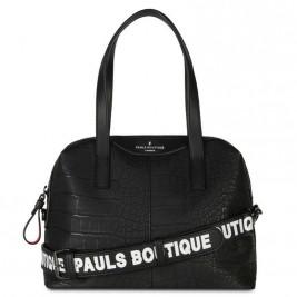 Γυναικεία Τσάντα Pauls Boutique Erica PBN127255 Μαύρο
