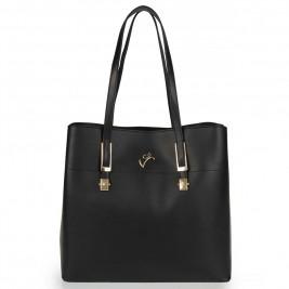 Γυναικεία Τσάντα Veta 5060-1 Μαύρο