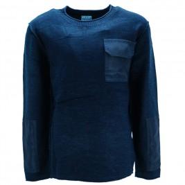 Παιδική Μπλούζα Ativo XH-671 Μπλε Αγόρι