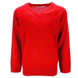 Παιδική Μπλούζα Energiers 13-100000-6 Κερασί Αγόρι