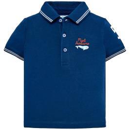 Βρεφική Μπλούζα Mayoral 29-01121-068 Μπλε Αγόρι