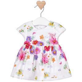 Βρεφικό Φόρεμα Mayoral 29-01834-031 Φούξια Κορίτσι