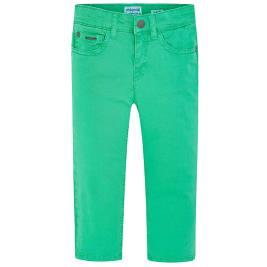Παιδικό Παντελόνι Mayoral 29-00509-091 Πράσινο Αγόρι