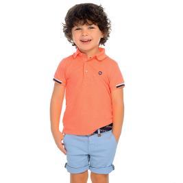 Παιδική Βερμούδα Mayoral 29-03232-035 Γαλάζιο Αγόρι