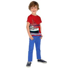 Παιδικό Παντελόνι Mayoral 29-03516-057 Ρουά Αγόρι