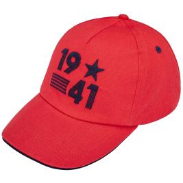 Παιδικό Καπέλο Mayoral 29-10583-055 Κόκκινο Αγόρι