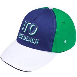 Παιδικό Καπέλο Mayoral 29-10584-086 Πράσινο Αγόρι