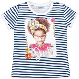 Παιδική Μπλούζα Mayoral 29-03010-037 Μπλε Κορίτσι