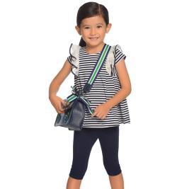 Παιδικό Σετ-Σύνολο Mayoral 29-03706-065 Μπλε Κορίτσι