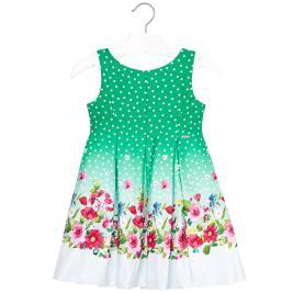 Παιδικό Φόρεμα Mayoral 29-03932-014 Πράσινο Κορίτσι