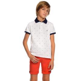 Παιδική Βερμούδα Mayoral 29-06227-073 Πορτοκαλί Αγόρι
