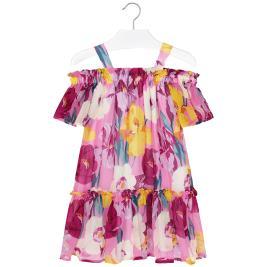 Παιδικό Φόρεμα Mayoral 29-06932-039 Εμπριμέ Κορίτσι