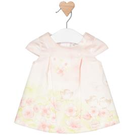 Βρεφικό Φόρεμα Mayoral 29-01823-078 Ροζ Κορίτσι