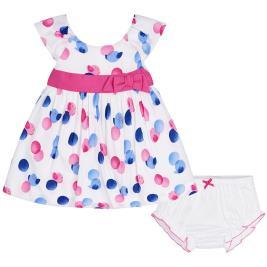 Βρεφικό Φόρεμα Mayoral 29-01836-046 Φούξια Κορίτσι