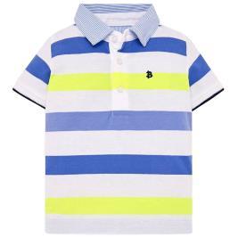 Βρεφική Μπλούζα Mayoral 29-01115-068 Λιλά Αγόρι