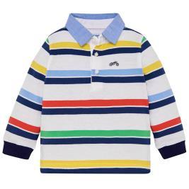 Βρεφική Μπλούζα Mayoral 29-01125-038 Multi Αγόρι