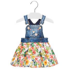 Βρεφικό Φόρεμα Mayoral 29-01903-005 Εμπριμέ Κορίτσι