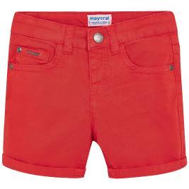 Παιδική Βερμούδα Mayoral 29-00204-053 Κόκκινο Αγόρι