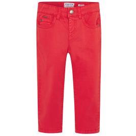 Παιδικό Παντελόνι Mayoral 29-00509-087 Κόκκινο Αγόρι